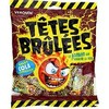 Verquin tete brulee cola 135G