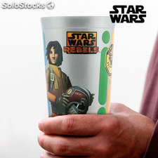 Verre Star Wars Rebels