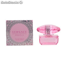 Versace - bright crystal absolu edp vaporizador 50 ml