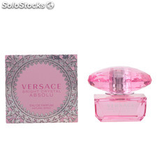 Versace bright crystal absolu edp vaporizador 50 ml