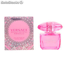 Versace - bright crystal absolu edp vaporizador 90 ml