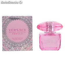 Versace bright crystal absolu edp vaporizador 90 ml