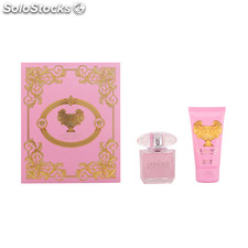 Versace - bright crystal lote 2 pz