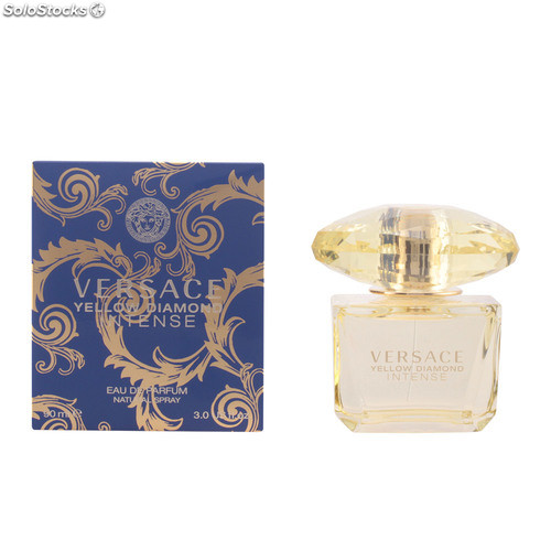 Versace yellow diamond intense edp vaporizador 90 ml