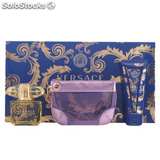 Versace yellow diamond intense lote 3 pz