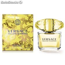 Versace Yellow Diamonds 90ml