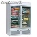 Vertical refrigerated display-mod. taurus 100 rv tb/tb-breezy- -18/