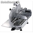 Vertical slicer-mod. f 300 v-suitable for meats or meat-power supply 230v/1/50