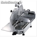 Vertical slicer-mod. f 330 v-suitable for meats or meat-power supply 230v/1/50