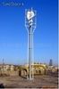 Vertical wind generator