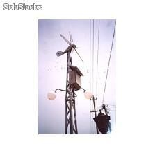Vertical wind generator made in china beijing 10000w