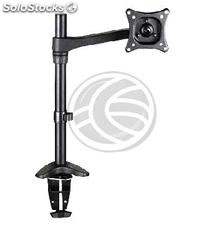 VESA75 articulated monitor arm VESA100 LCD flat screens for one mast (OU82-0002)
