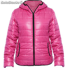 Veste Femme fuchsia casual collection invierno