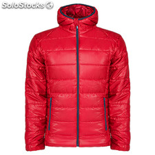 Veste Homme rouge casual collection invierno