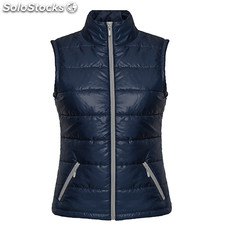 Veste sans manches Femme marine casual collection invierno