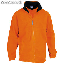 Veste Siberia Orange XL