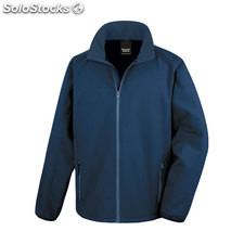 Veste Softshell RE231M-ny-xxl, Marine