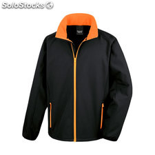 Veste Softshell RE231M-or-xl, Orange