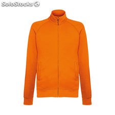 Veste sweat FO2160-or-xl, Orange