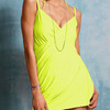 Vestido playero verde - low cost - 8436550132748 - B827