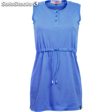 Vestido santa barbara beach royal blue - royal blue - the indian face -