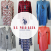 Vestidos US Polo Assn
