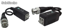 Video balun pasivo 1ch