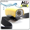 Video camara hd sumergible para deportes - Foto 3