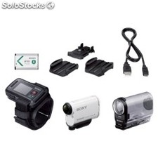 Video camara sony action cam HDRS200VR