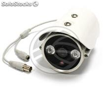 Video Camera CCTV exterior com Night Vision 139 Aptina 25m (WX14)