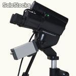 Video colposcopio binocular standard