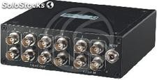 Video distributor 4x8 ports CD408 (SJ15)