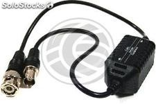 Video Ground Loop Isolator Hi-Quality (bnc-m/h) GL001H (SJ82)