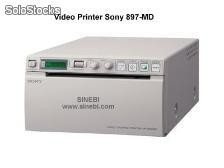 Video Printer para Ecografia sony UP-897
