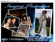 Video profesional todo tipo de eventos