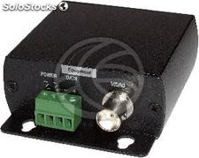 Video Surge Protector bnc for ac/dc and data SP001VPD (SJ45)