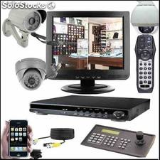 video surveillance a distance ( Casablanca )
