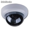 "Video-vigilância - 1/3"" CL Space Dome Camera (HR, 550TVL)"