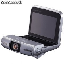Videocamara digital CANON legria mini - 12mpx - digic dv4 - pantalla tactil