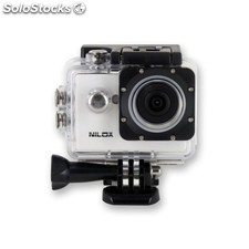 Videocámara outdoor Nilox Mini UP HD Action Cam