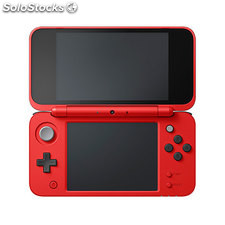 Videoconsola nintendo 2DS xl pokeball edition