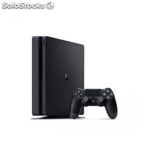 Videoconsola Sony PlayStation PS4 slim 500Gb negra