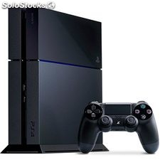 Videoconsola sony PS4 500GB