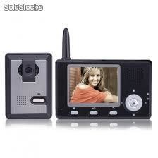 videophone-interphone