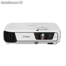 Videoproyector epson eb-S31 3LCD 3200 lumens