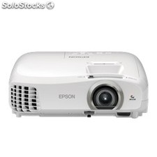 Videoproyector epson eh-TW5300 3LCD full hd