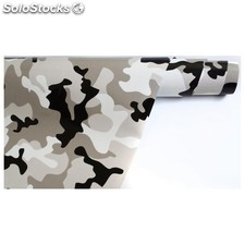 Vinile Camouflage 500 X 152 Cm - Wrapworkers Series
