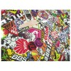 Vinilo Hellaflush Bbs Brillo 200x152cm (techo Completo) - Wrapworkers Series