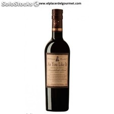 vino jerez amontillado dulce 37,5 as you like it