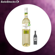 Vino Mayor De Castilla 75 Cl Do Rueda 100% Verdejo Caja 6